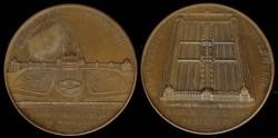 World Coins - 1878 France – 1878 World's Fair