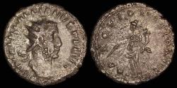 Ancient Coins - Gallienus Antoninianus - PROVIDENTIA AVGG - Rome Mint