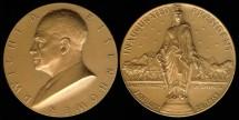 1953 Dwight David Eisenhower- US Mint Medal