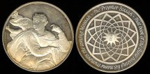World Coins - 1975 Italy – The Prophet Isaiah