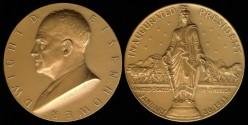 Us Coins - 1953 Dwight David Eisenhower- US Mint Medal