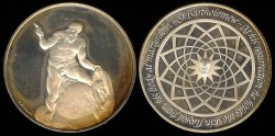 World Coins - 1975 Italy – Saint Bartholomew