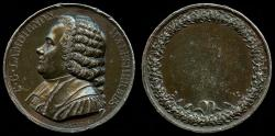 World Coins - 1819  France - Guillaume-Chrétien de Lamoignon de Malesherbes, French statesman, minister, and counsel for the defence of Louis XVI by Paul Galle