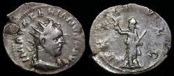Ancient Coins - Valerian I Antoninianus - ORIENS AVGG - Rome Mint