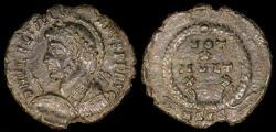 Ancient Coins - Julian II Ae3 - VOT / X / MVLT / XX - Siscia Mint
