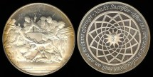 World Coins - 1975 Italy – Noah's Sacrifice