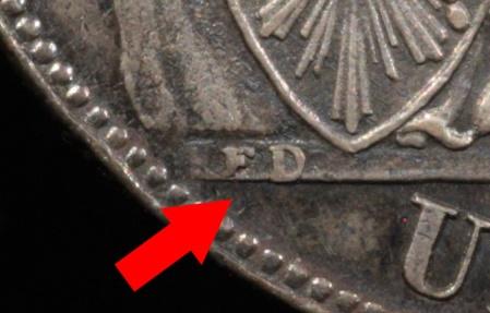 World Coins - 1884 RD Peru 1 Sol AU
