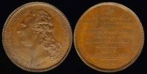 World Coins - 1833 France – Louis XVI Roi de France