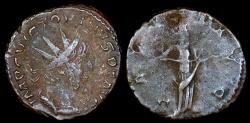 Ancient Coins - Victorinus Antoninianus - PAX AVG - Southern Mint