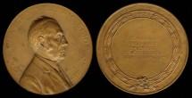 Us Coins - 1924 US - Charles William Elliot Commemorative Medal