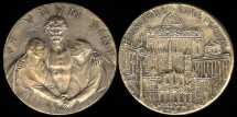 World Coins - 1975 Vatican – Jubilee Year Medal