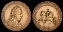 World Coins - 1579 France - King Henry III, King of France and Poland, duc d'Anjou, last king of the Valois line by Claude de Hery & Germain Pilon