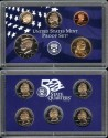 Us Coins - 2000 US Proof Set
