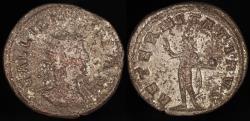 Ancient Coins - Gallienus Antoninianus - AETERNITATI AVG - Antioch Mint