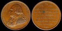World Coins - 1833 France – Louis XVIII Roi de France