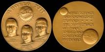 Us Coins - 1970 US: Apollo 13 commemorative medal