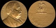 1909 William Howard Taft - US Mint Medal
