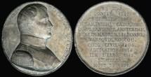 """World Coins - 1838 France - Napoléon """"Galerie numismatique des rois de France"""" #68 in the series"""