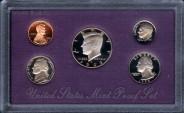 Us Coins - 1993 US Proof Set
