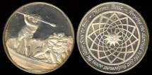 World Coins - 1975 Italy – Charon's Boat