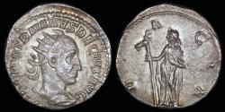 Ancient Coins - Trajan Decius Antoninianus - DACIA - Rome Mint