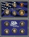 Us Coins - 2004 US Proof Set