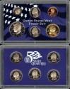 Us Coins - 2004 US Proof Set