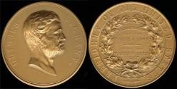 Us Coins - 1873 Ulysses S. Grant - US Mint Medal
