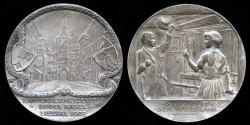 World Coins - 1903 Switzerland – Basel – Liestal  - Cantonal Shooting