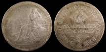 World Coins - 1848 France - Bank of Paris and the Netherlands