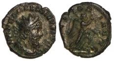 Ancient Coins - Laelianus  AE Antoninianus