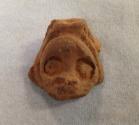 Ancient Coins - Taino Adorno Head - Monkey
