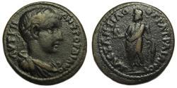 Ancient Coins - Phrygia, Trajanopolis  Gordian III