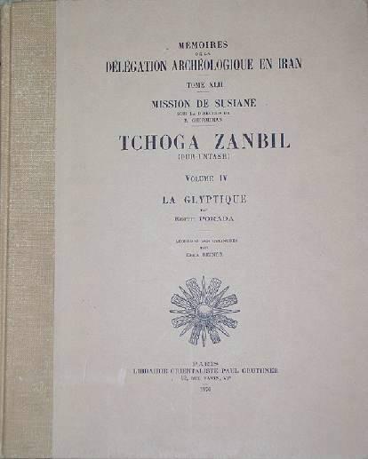 Ancient Coins - Memoires de la Delegation Archeologique en Iran, Vol IV