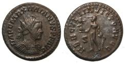Ancient Coins - Maximianus : HERCVLI INVICTO AVGG : Tougher Reverse