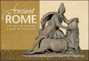 Ancient Coins - Ancient Rome Postcard Set