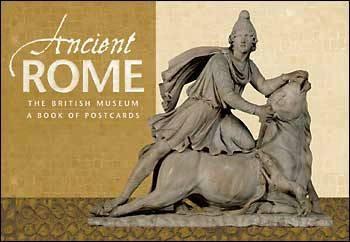 Ancient Coins - Ancient Rome Postcard Set