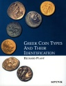 Ancient Coins - Greek Coin Types and Their Identification, Plant