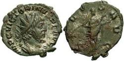 Ancient Coins - Victorinus Antoninianus, A.D. 268-270