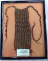 Ancient Coins - PreColumbian Woven Textile Loincloth, Peru