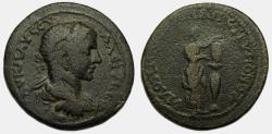 Ancient Coins - PHRYGIA, Philomelium Severus Alexander