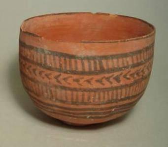 Ancient Coins - Kot Diji Culture Bowl, 3000-2500 BC