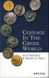 Coinage in the Greek World Carradice, Ian; Price, Martin J.
