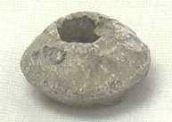 Ancient Coins - Roman/Byzantine Lead Weight