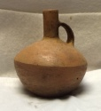 Ancient Coins - Moche Water Vessel