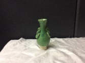 World Coins - Ming votive vase