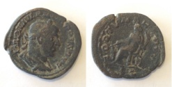 Ancient Coins - Philip I AE Sestertius AD 244-249