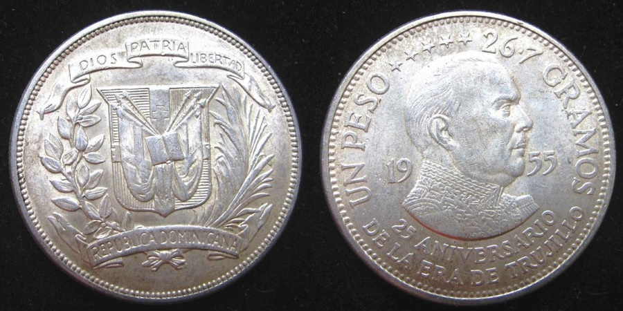 dominican republic during the regime of tujillo