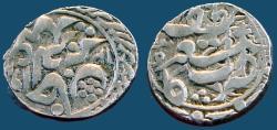 World Coins - Persia AR14 1/2 dirhem.
