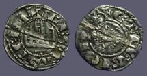 Ancient Coins - Fernando IV AR19 Pepion Castille / Leon